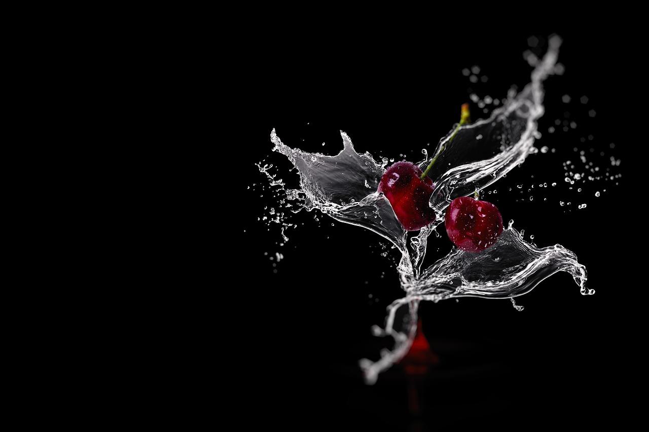 cherries-2905964_1280